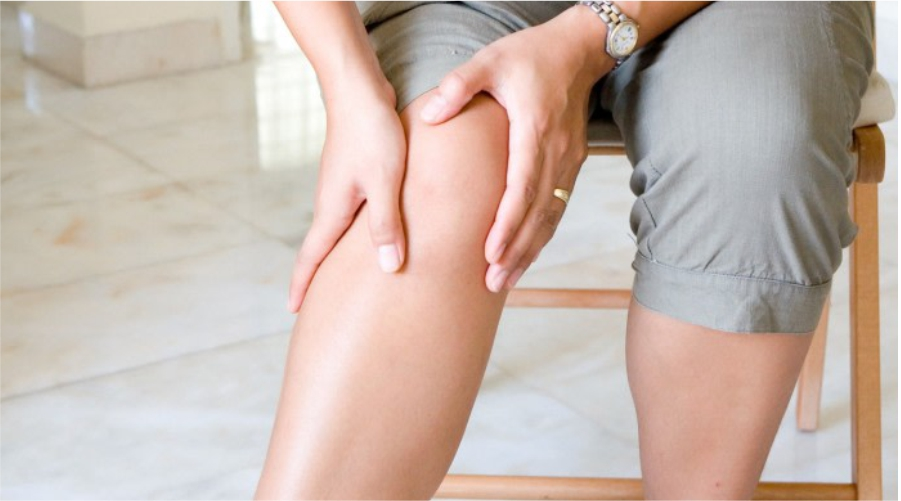 Restless Legs Syndrome Course Online (RLS)