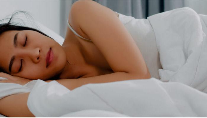 Why Teenagers Should Really Sleep Well